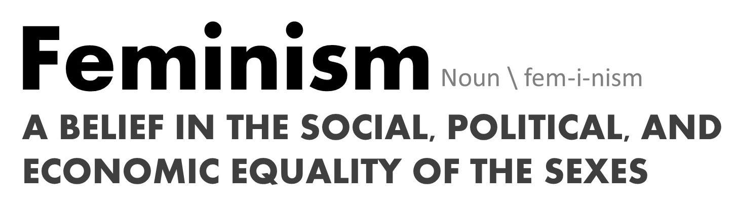 an analysis of feminism in society Feminism—in a period slightly longer than 100 years—managed to completely change the way global society saw women not only did the gain an opportunity to participate in political and social life on the rights equal with men, but also gained legal protection from different kinds of abuse, and achieved confidence in their capabilities.