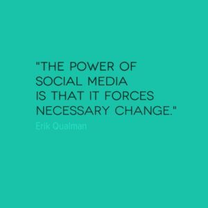 social-media-and-change
