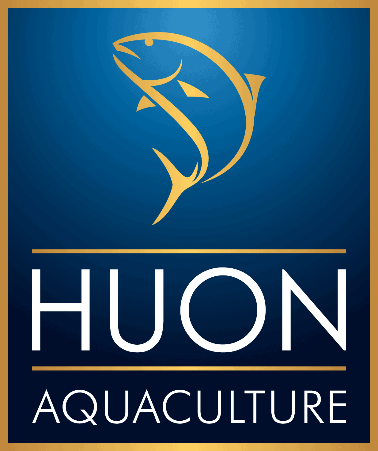 Huon Aquaculture Group Limited